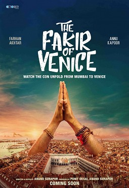 The Fakir of Venice - Arrahman